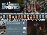 Apprentice Video Phone by Trump on the Celebrity Apprentice