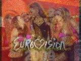 Hadise Eurovision Sarkisi 2009 Düm Tek Tek