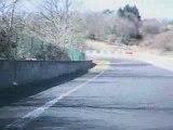 21/03/09 - Circuit de Charade - Lancer Evo VIII