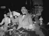 ZAPPY MAX MOI ET MON SCOOTER 1953 FILM CLIP MUZIK PARIS F HQ