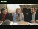Actu24 - Conseil Communal de Huy, nouvelle bourgmestre
