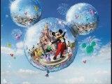 La fête magique de mickey