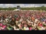 Deftones - 09 - Head up Ft. Max Cavalera @ Pinkpop 06