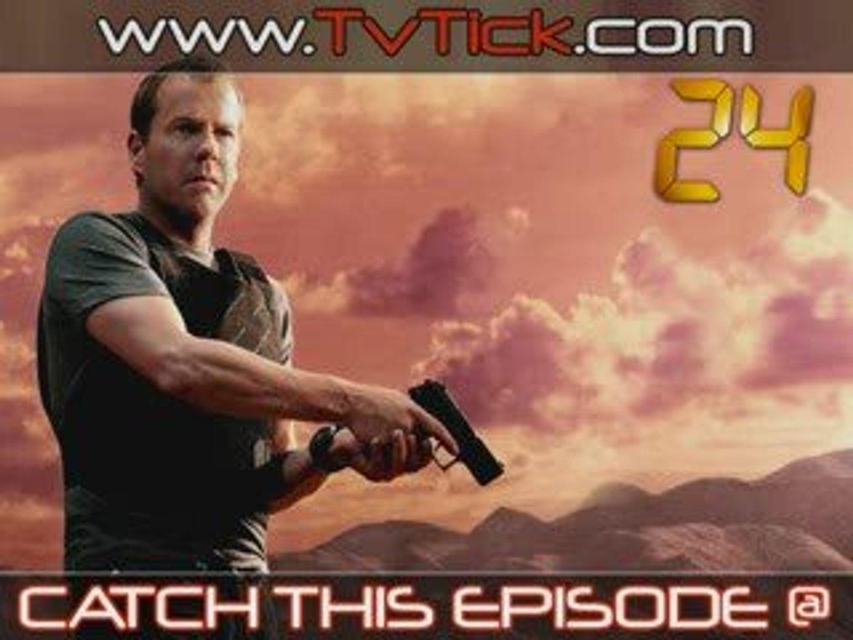 watch 24 hours season 1 online free