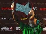 Peetu Piiroinen is TTR World Snowboarding Champion 2009