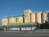 Saint Nazaire : Cargill France
