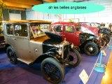 33 ème Exposition Automobiles anciennes d'Arras