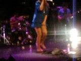 Mon tombeur Emma Daumas Live version 2009 remixée