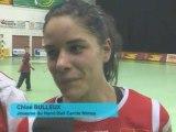 Handball/Féminin : Le HBC Nîmes bat Fleury (30 à 20)