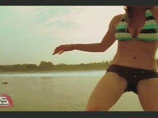 Dear & Yonder - Girls Surfing Teaser