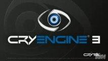 Cry Engine 3 Demo GDC 09