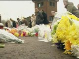 PC Carroll murder: Second man charged