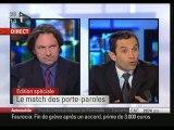 I Télé - Discours de Nicolas Sarkozy à St Quentin - 25.03.09