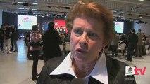 Élections européennes : Catherine Trautmann