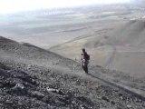 Rando marche nordique 2 sur le terril le plus haut d'Europe