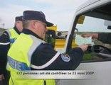 Contrôles de gendarmes : chasse au travail illégal