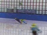 Championnats de France Elite 500m Finale Junior Dames