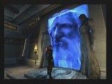 God of War [Mode Divinité] 09. Tonnerre de Zeus