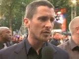 The Dark Knight / Premiere in London #8