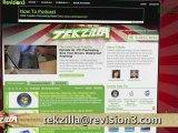 Turn Windows XP into Windows 7 - Tekzilla Daily Tip