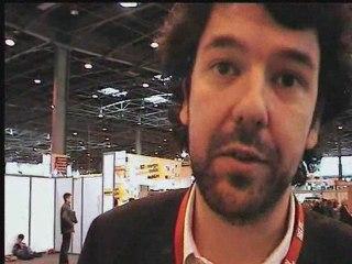Sébastien Begel, HDS Digital