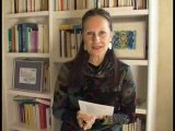 Martine Morillon-Carreau :Dehors le jardin mort soleil froid