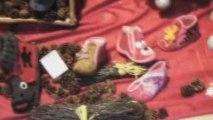 Magasin de chaussures pour enfants à Pamiers en Ariège