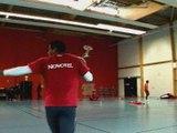 Olympique Lyonnais : Jeux de mains