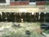 Video du diorama proto87 d'Emmanuel Nouailler