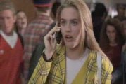 Clueless (1995) with Alicia Silverstone, Stacey Dash