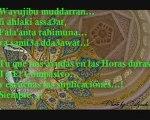 Siempre a Ti  Las alabanzas, y las oraciones, Ya Rab…!Dawman