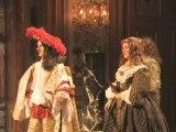 Vaux-Le-Vicomte : Expo, Grandeur et Infortune de Fouquet