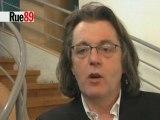 """Pascal Dusapin pour """"Droles de gammes"""" sur Rue89 (1)"""