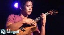 Jake Shimabukuro LIVE Concert : While My Guitar Gently Weeps