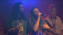 Danakil : Fussing & Fighting (live au Cabaret Sauvage)