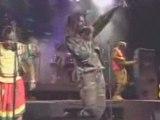 Lucky Dube   Reggae Strong (Live)