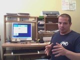 Total Fitness Bodybuilding Video Blog March 27, 2009