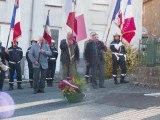 Commémoration du 19 Mars 1962 le 22 Mars 2009