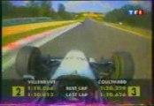 11 - F1 [Divx FRA] Formule 1 GP Hongrie 1997 part3.00