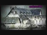 L'abbaye hanté - en france