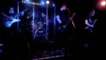 Lurking au Gibus Club - le 27 Mars 2009