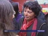 Michèle Rivasi sur France3 Provence-Alpes - 26 mars 2009