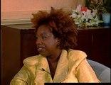 Ellie Drake w/ Law of Attraction Expert Lisa Nichols 1 of 3