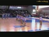 Dance Floor - Précision grand groupe