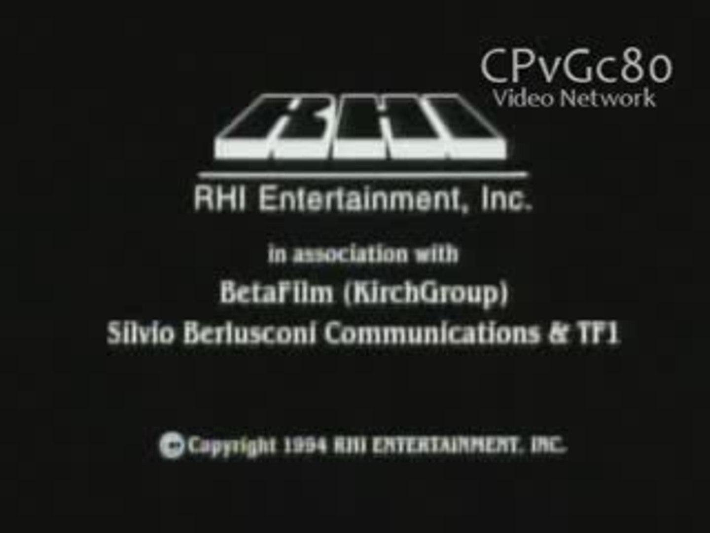 RHI Entertainment