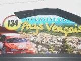 Rallye ax sport