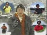 Hot knows... 【松岡修造×God knows...】