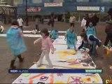 France 3 Alpes 19/20 28-03-2009 fresque