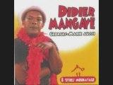 Didier Mangaye - Georges Marie (version live)
