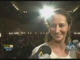 Segolene Royal à l'AG de Desirs D'avenir [28/03/2009]